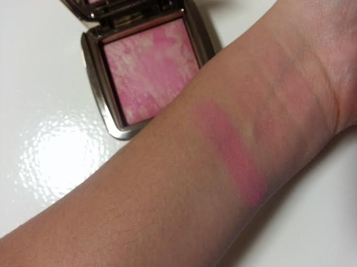 a picture of hourglass ambient lighting blush luminous flush