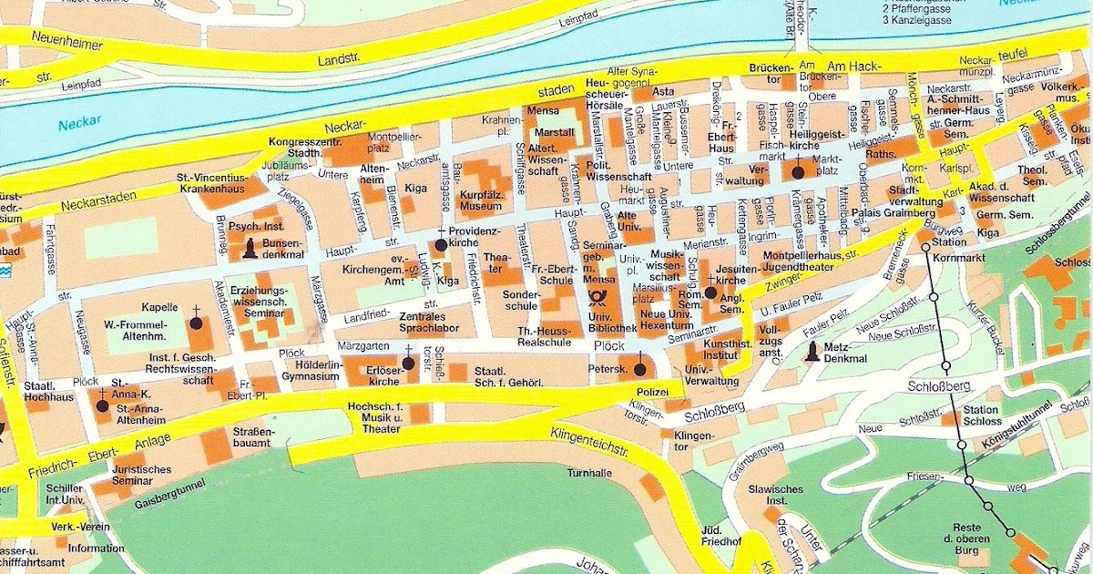 projek satu dunia one world project germany map of heidelberg. Black Bedroom Furniture Sets. Home Design Ideas