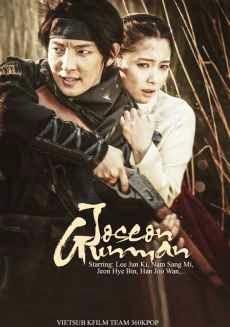 Xem Phim Tay Súng Joseon - Joseon Gunman