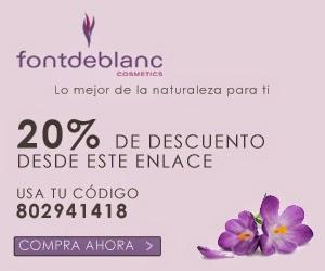 Fontdeblanc Cosmetics