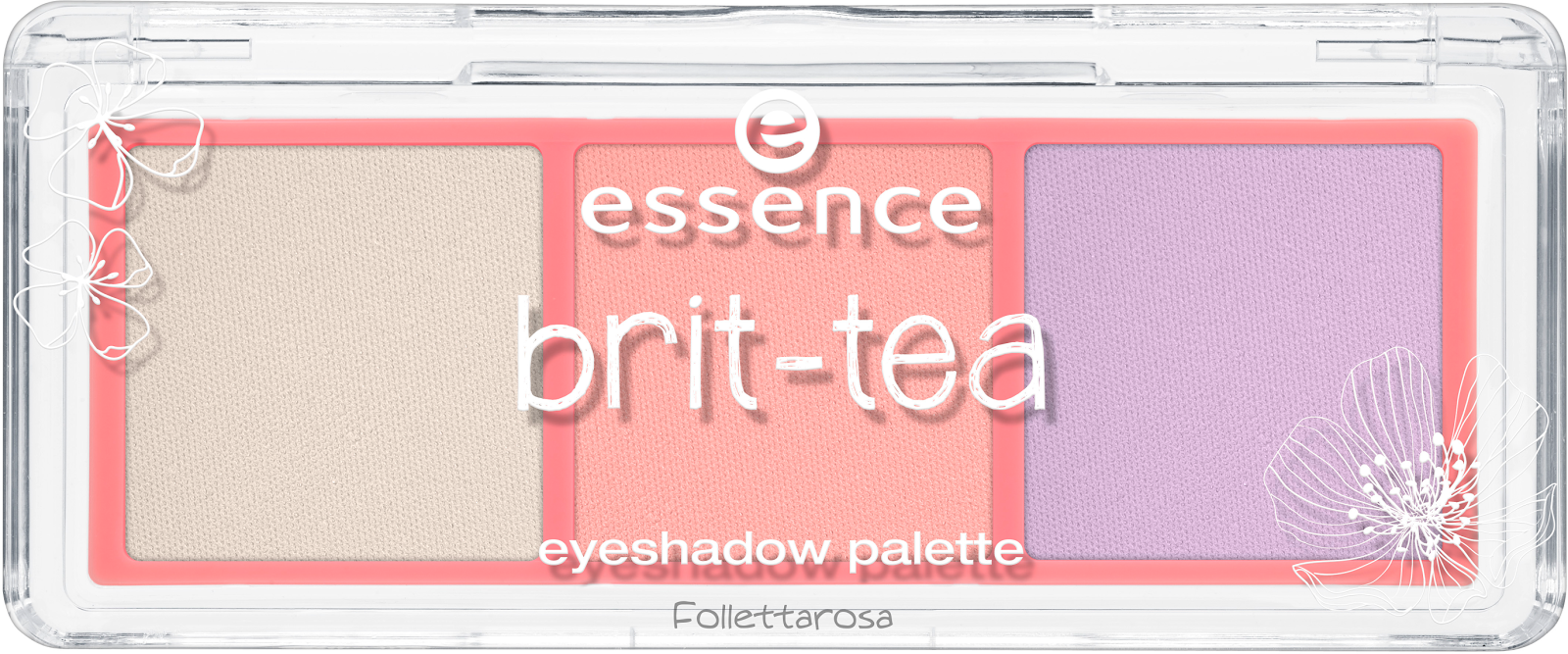 ombretti brit tea essence