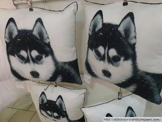 подушки из Хельсинки