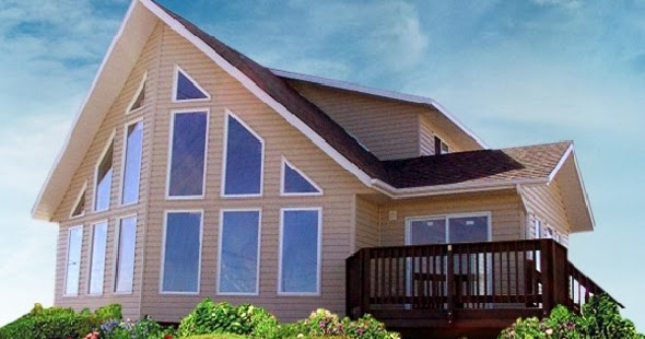 Prefab homes and modular homes in canada star package sales for Garage packages nova scotia