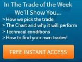 TRADE IDEAS WEEKLY PICK