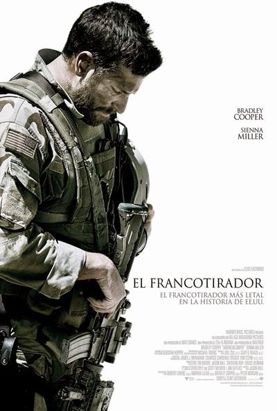 El francotirador [2014] [BRRip] [1080p] [Ingles] [Sub. Español]