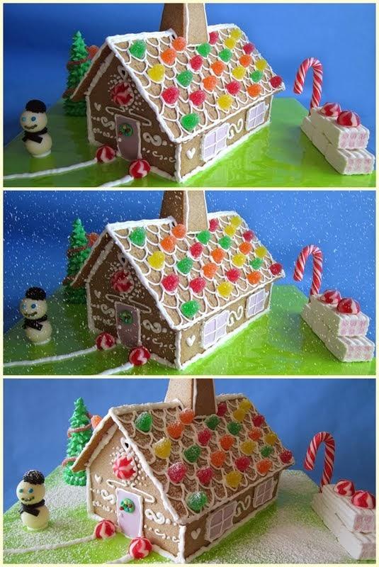 casa jengibre nevada