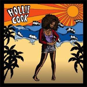 Hollie Cook - Hollie Cook (2011)