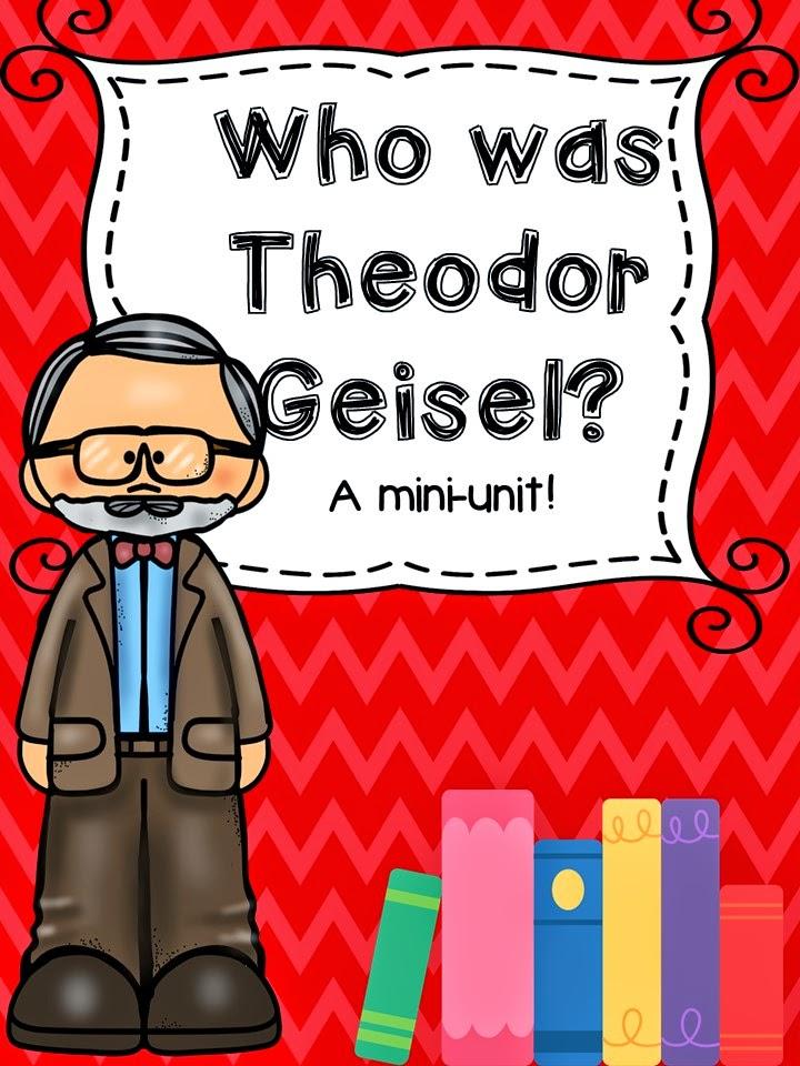 https://www.teacherspayteachers.com/Product/Theodor-Geisel-1736294