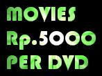 JUAL DVD MOVIES