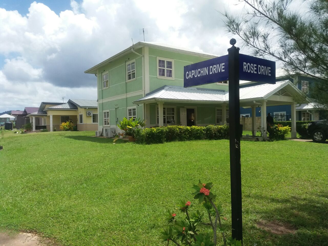 Cheap homes for sale trinidad find your dream house for Trinidad houses