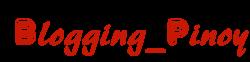 Blogging Pinoy