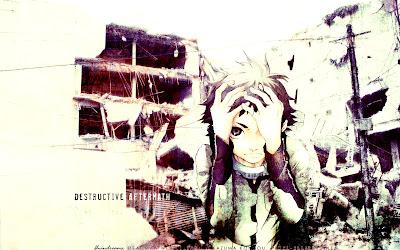 Deadman Wonderland | Anime | Wallpaper