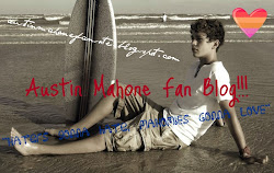 Austin Mahone At The Beach *EDIT*