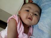 Nur Alisha Dania