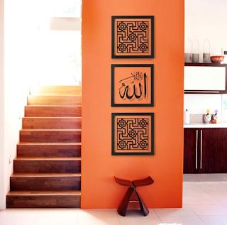 Desain Rumah Islami Minimalis dan Asri