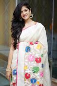 Simran Choudhary Gorgeous pics at Trisha Pre Launch Fashion show-thumbnail-15