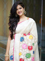 Simran Choudhary Gorgeous pics at Trisha Pre Launch Fashion show-cover-photo