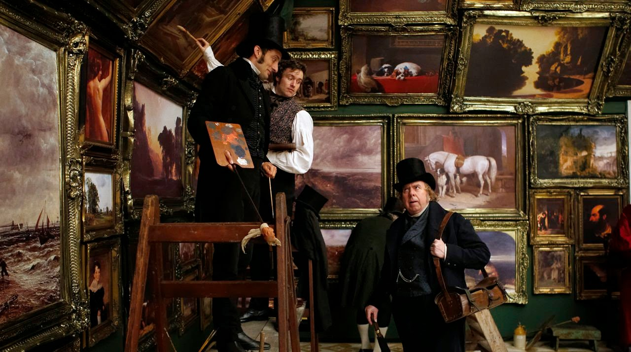 mr turner-timothy spall-tom edden-jamie thomas king