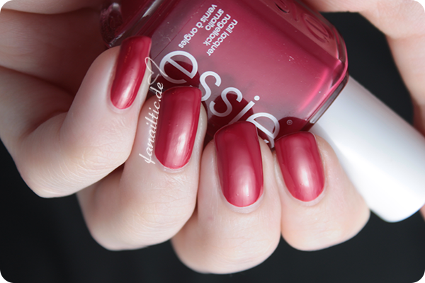 "essie ""double breasted jacket"""