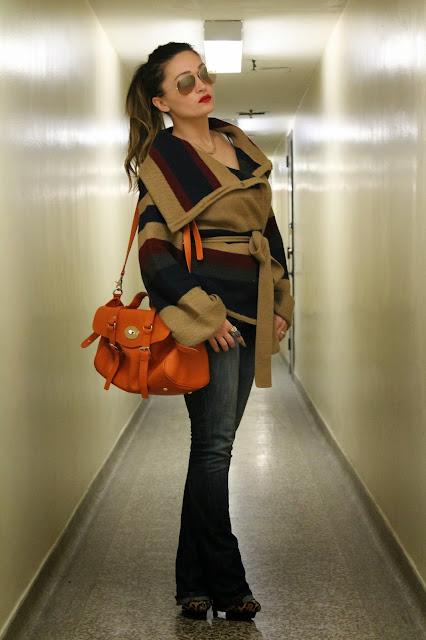 #JayManuel #sweater #stripedsweater #striped #Sears #jaymanuelforsears #LAMB #LAMBheels #ankleboots #leopartprint #leopardboots #orangebag #leatherbag #Winners #winnersfind #shoulderbag #orangeshoulderbag #fashion #toronto #torontostreetstyle #torontoblogger #fashionblogger #canadianfashionblogger #selfie #ray-ban #rab-bansunglasses #sunglasses #streetstyle #tistheseason #winterlook #falllook #lookoftheday