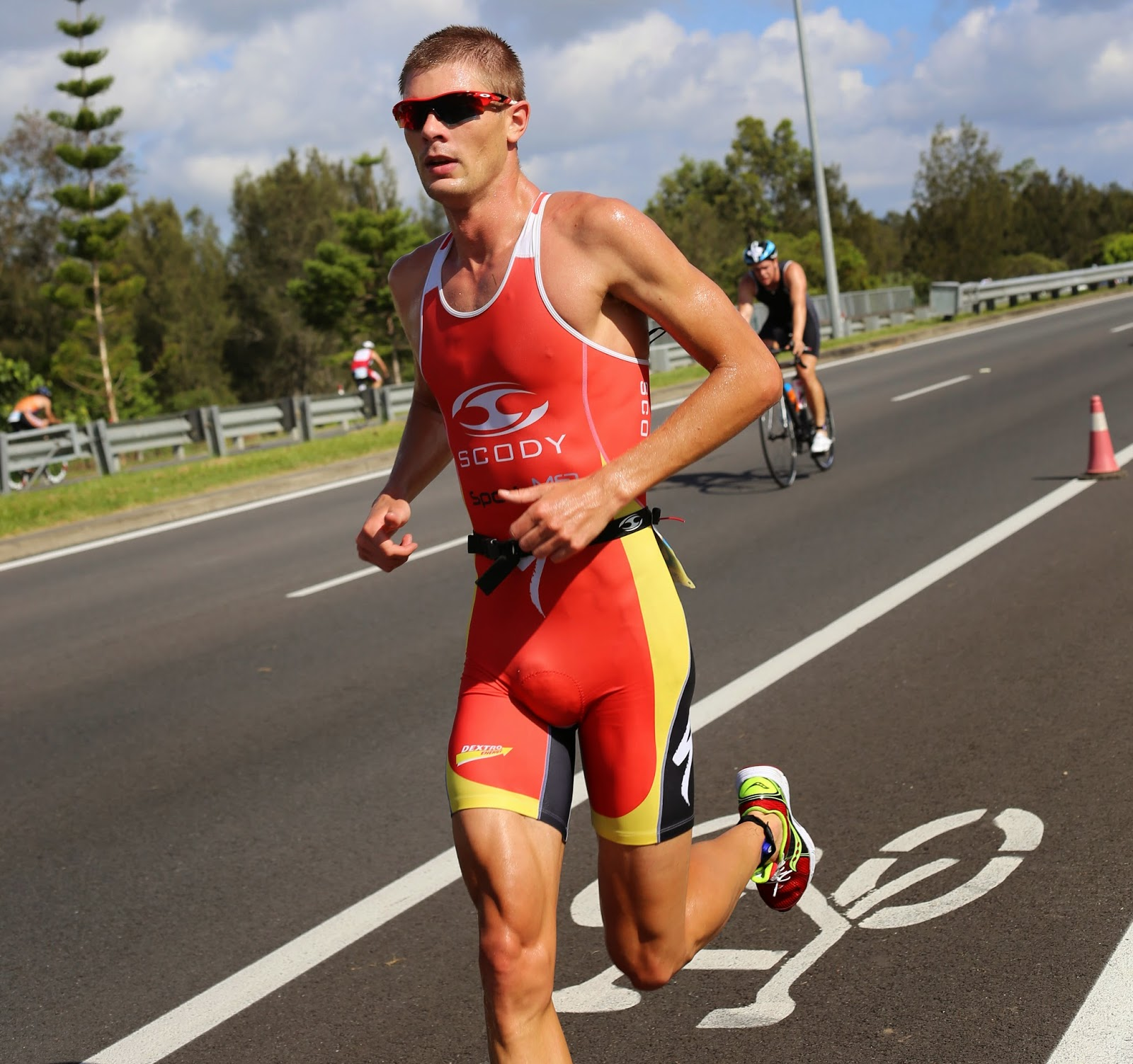 sam betten professional triathlete queensland triathlon. Black Bedroom Furniture Sets. Home Design Ideas