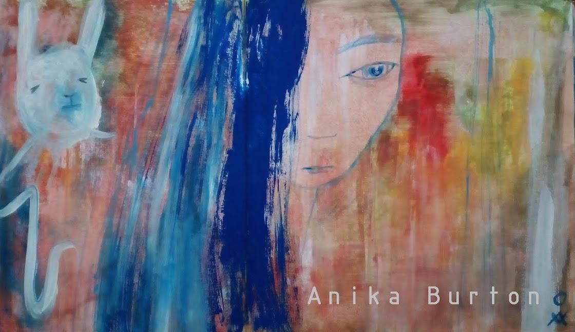 Anika Burton