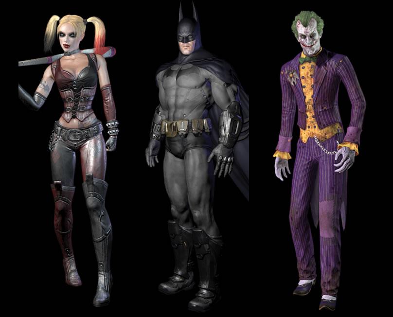 Batman Arkham City Code Hugo Strange