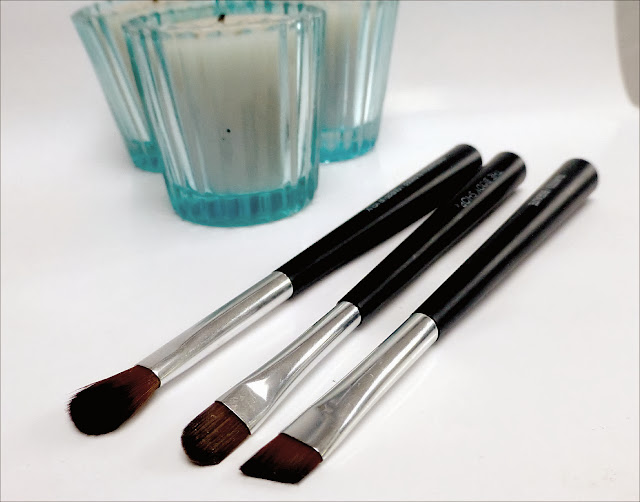The Body Shop Brushes