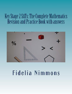 Maths Revision and Practice book