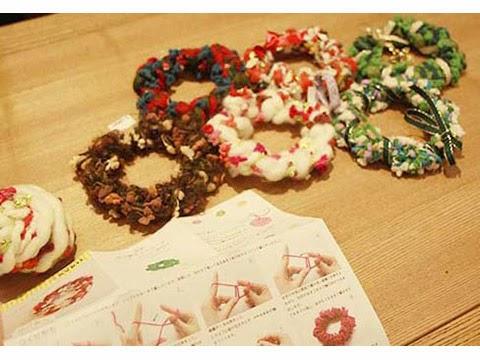 【ラッピング無料 クリスマス特集】アブリルの糸で遊ぼうセット