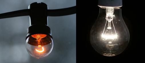 lampadina inventore : Curiosit? scientifiche: la lampadina Cronache dal Novecento