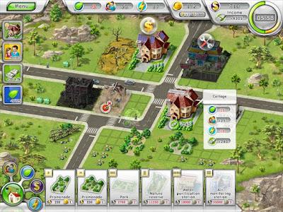Green City Download Permainan Membangun Kota