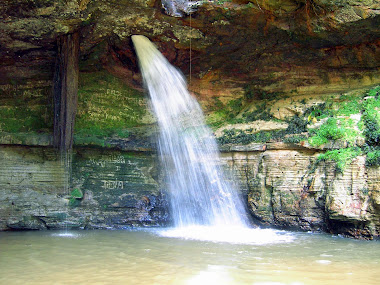 Cachoeira da Pedra Furada, Presidente Figueiredo
