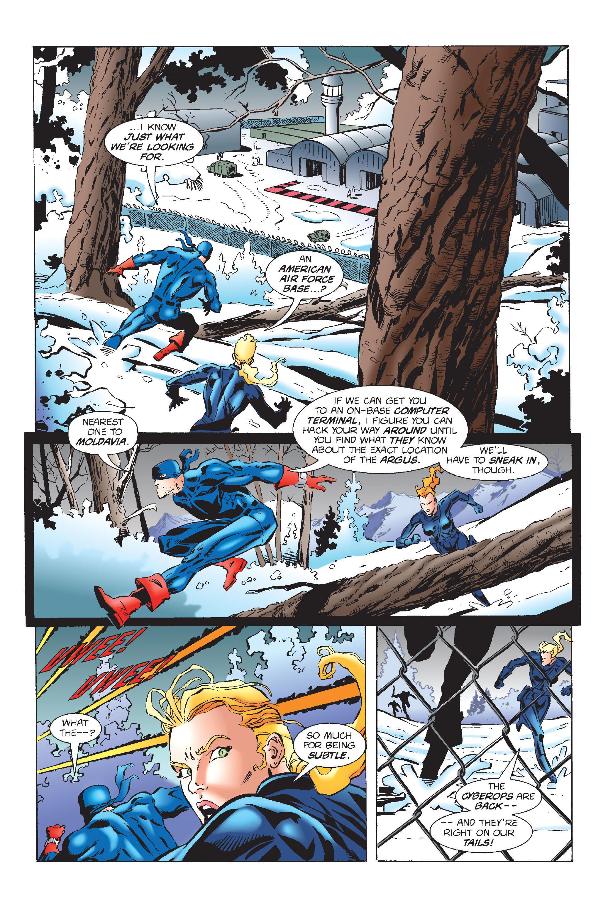 Captain America (1968) Issue #451 #408 - English 16