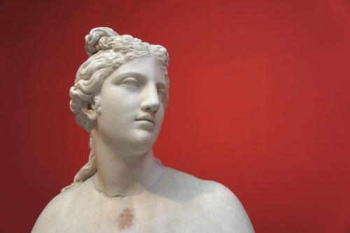 statuie din Grecia