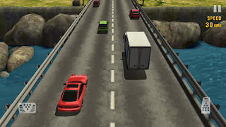 screenshot 1 Traffic Racer 1.6