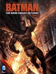 Kỵ Sĩ Bóng Đêm Trở Lại Phần 2 - Batman: The Dark Knight Returns Part 2