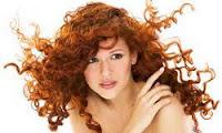 Bahan Alami Untuk Merawat Rambut