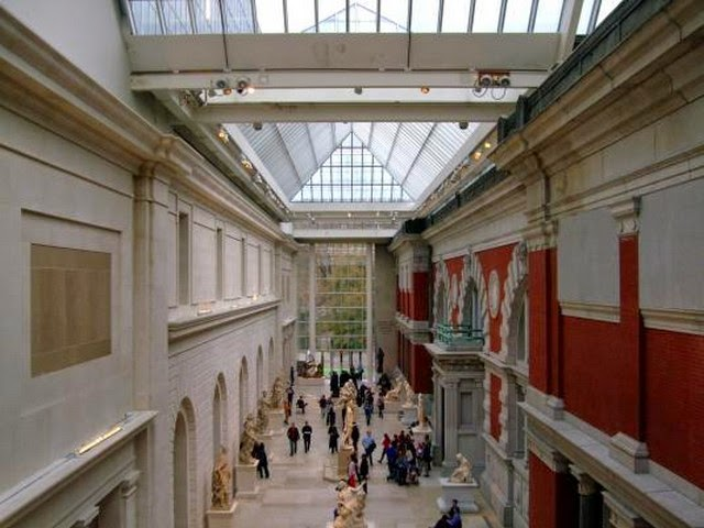 93. Metropolitan Museum (New York City, USA)