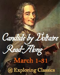 Candide Read-Along in March:
