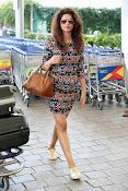 Shraddha das spotted at Airport-thumbnail-4