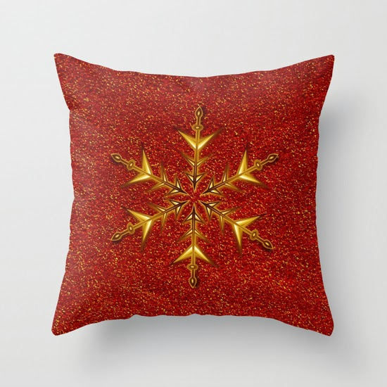http://society6.com/product/golden-snowflake-on-red-glitters_pillow?curator=elenaindolfi