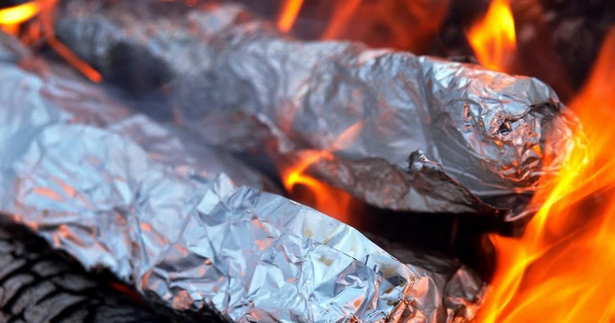 Carolynn S Recipe Box Campfire Pork Tenderloin