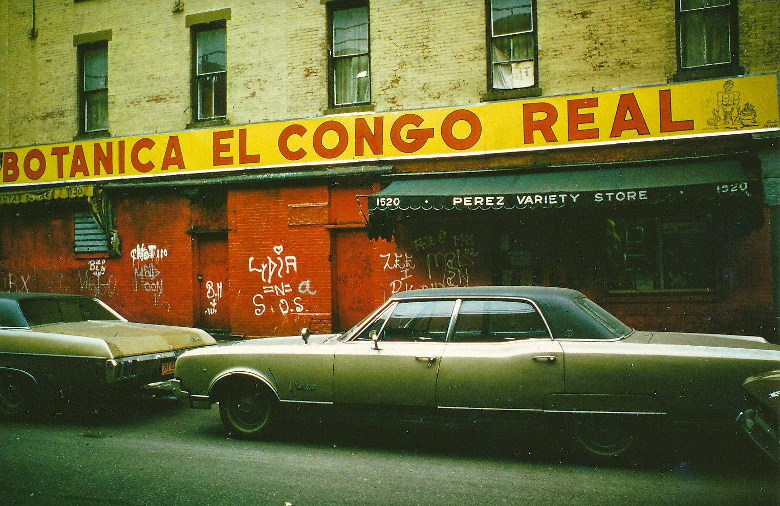 pin side street spanish - photo #2