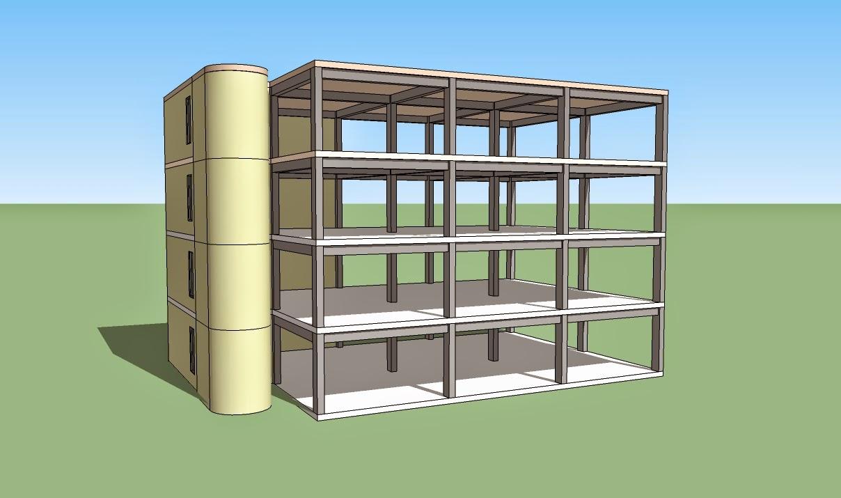 Modelado virtual de espacios urbanos marzo 2015 for Crear casa virtual
