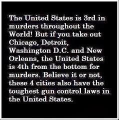 U.S.'s Cities With Toughest Gun Control Law & Murder Tumblr_mop0bsVu0Z1rgg24zo1_500
