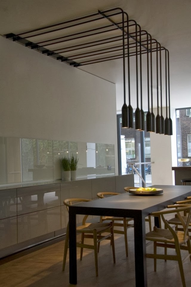 Our Concept Pendant Lights