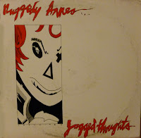 Ruggedy Annes - Jagged Thoughts ep (1985, Tabb)