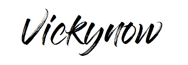 Vickynow - blog osobisty