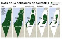¿porqué la Causa Palestina?